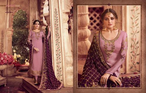 Meera Trendz Zisa 11272 Price - 1695