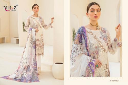 Rinaz Fashion Ramsha 9706 Price - 1349