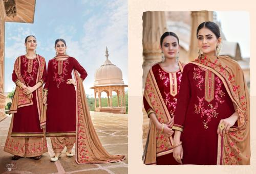 Kessi Fabric Panetar By Patiala 5778 Price - 949