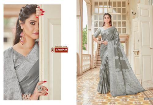 Sangam Prints Madhurama 2117 Price - 1395