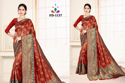 FD 1137 Price - 1099