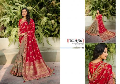 Tathastu Saree 4405 Price - 2985