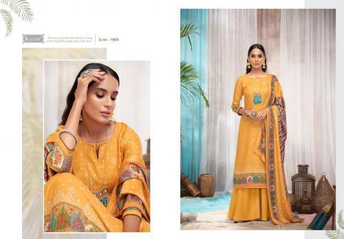 Kesar Trendz Shahin 103 Price - 680