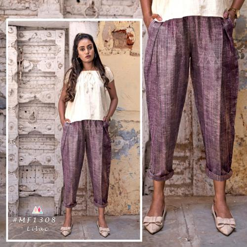 Mesmora Fashion Fanstasy Khadi MF 1308