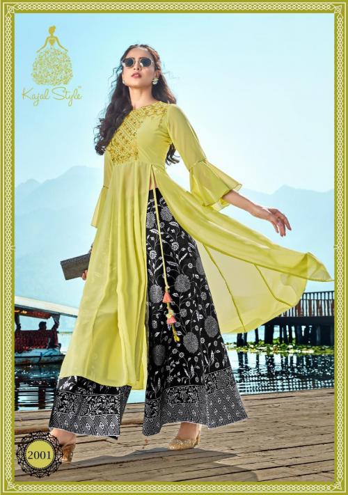 Kajal Style Fashion Holic 2001 Price - 999
