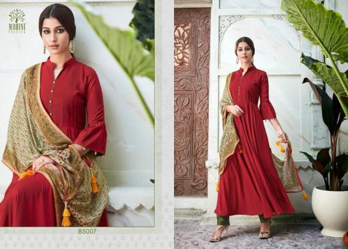 Mohini Fashion Glamour 85007 Price - 1350