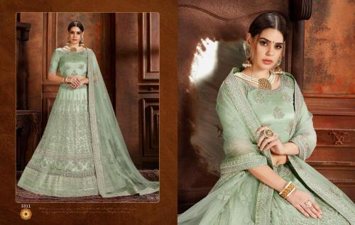 Arya Designs Cinderella 3311 Price - 6720