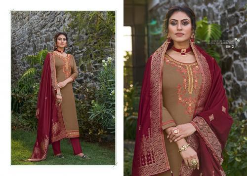 Kessi Fabric Virasat 5912 Price - 1049