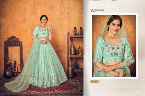 Shubhkala Girly 1754 Price - 2800