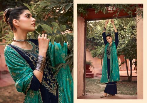 Maisha Maskeen Swaragini 39006 Price - 1545