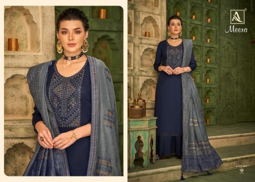 Alok Suits Meera 597-005 Price - 965