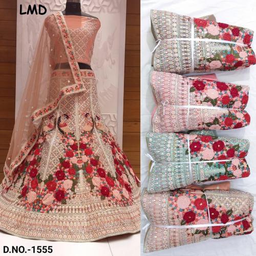 LMD Lehenga 1555 Price - 5450