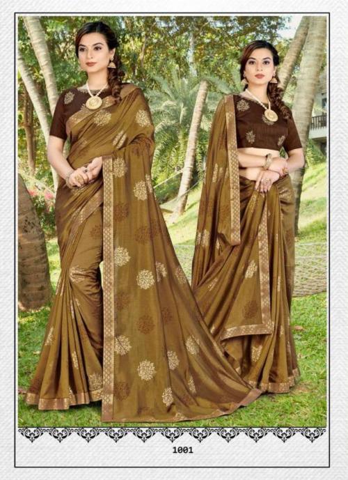 Seema Saree Stunning 1001-1008 Series