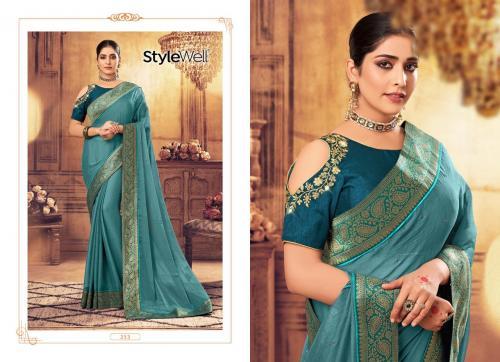 Stylewell Banarasiya 253 Price - 1400