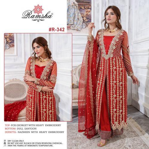 Ramsha R-342 Price - 1455