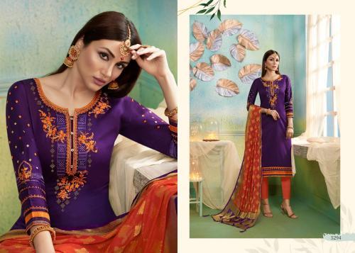 Kessi Fabrics Sajawat 5294 Price - 999