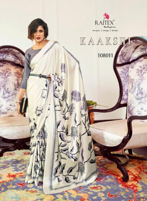 Rajtex Saree Kaakshi 108011