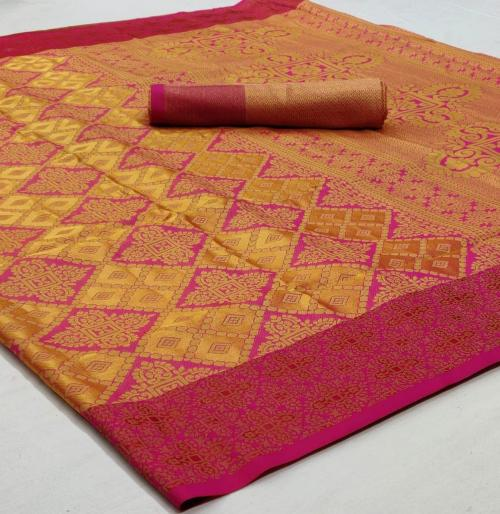 Rajtex Kiyara Silk 138002 Price - 1495