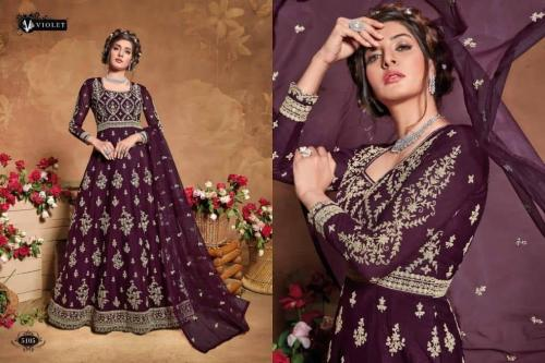 Swagat Violet Master Copy 5105-A Price - 2025