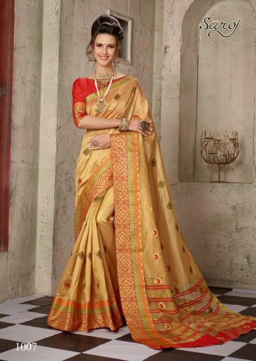 Saroj Alakhnanda 1007 Price - 765
