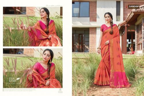 Sangam Prints Sheesha 1006 Price - 1049