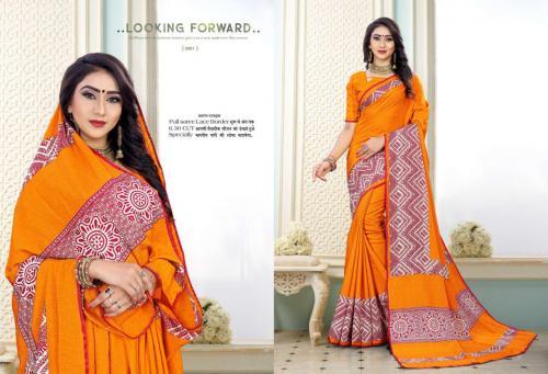 Laxmimaya Fab Pitambari 3001-3008 Series