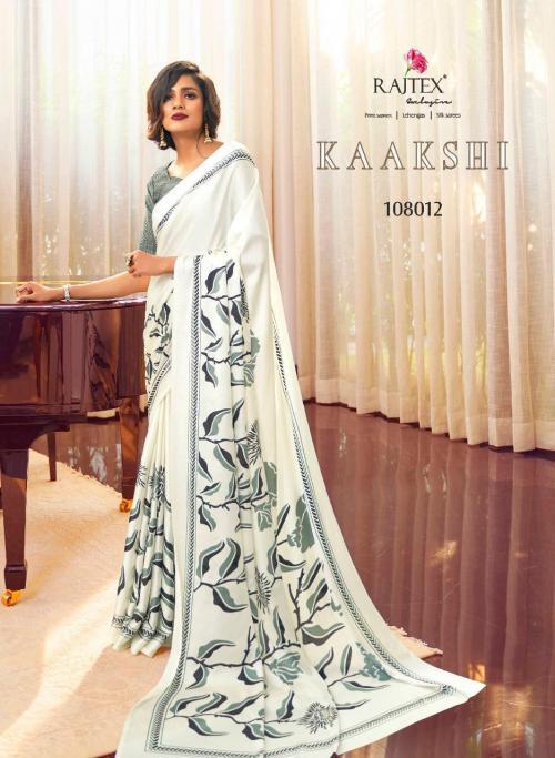 Rajtex Saree Kaakshi 108012