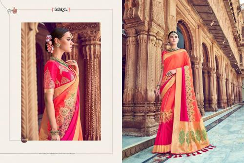 Tathastu Saree 3009 Price - 2675