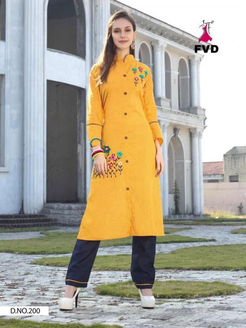 Fashion Valley Dress City Girl 200 Price - 700
