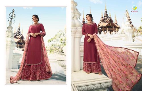 Vinay Fashion Kaseesh Lifestyle 13025 Price - 1755