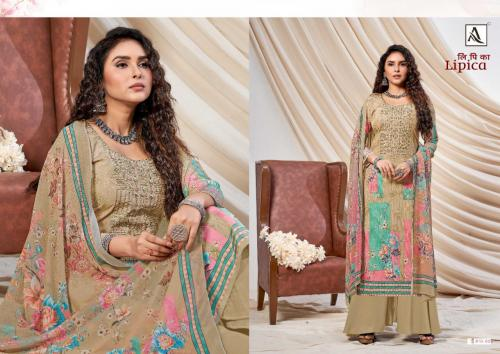 Alok Suits Lipica 810-009 Price - 1125