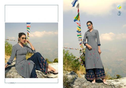 Vinay Fashion Tumbaa Polo 38583 Price - 890