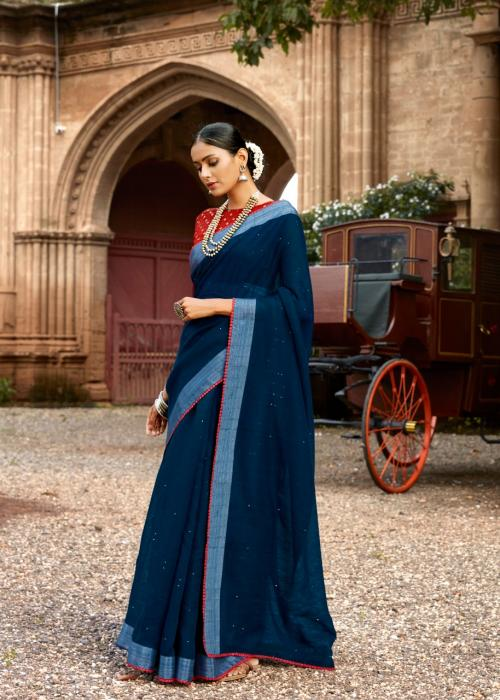 LT Fabrics Ananta Silk 7003 Price - 1195