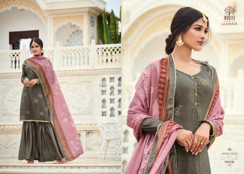 Mohini Fashion Glamour 91006 Price - 1795