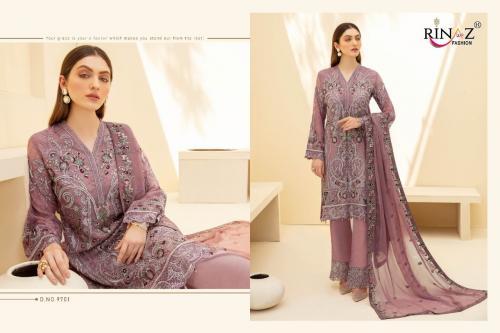 Rinaz Fashion Ramsha 9701 Price - 1349