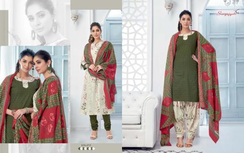 Surya Jyoti Trendy Cotton 4715 Price - 465