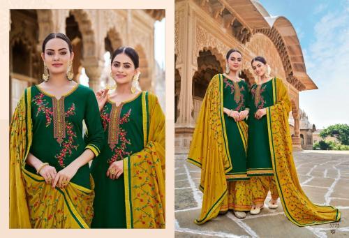 Kessi Fabric Panetar By Patiala 5772 Price - 949