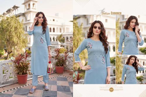 Kajri Style Namya 1007 Price - 545