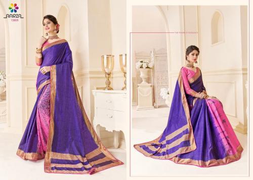 Aarza Grand Silk 13805 Price - 995
