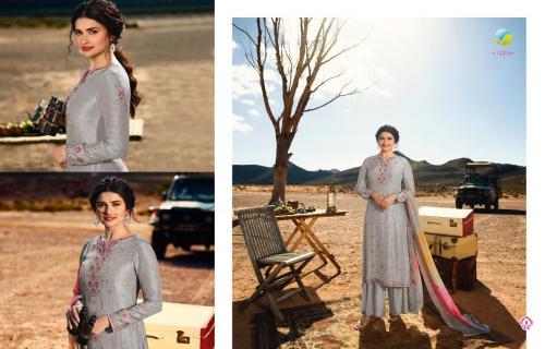 Vinay Fashion Kaseesh Safari 12216 Price - 1850
