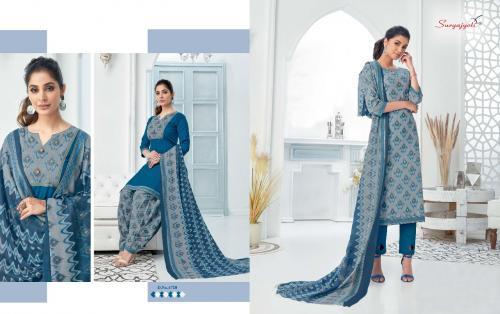 Surya Jyoti Trendy Cotton 4720 Price - 465