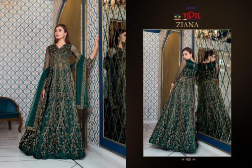 Vipul Fashion Ziana 4621 Price - 3265