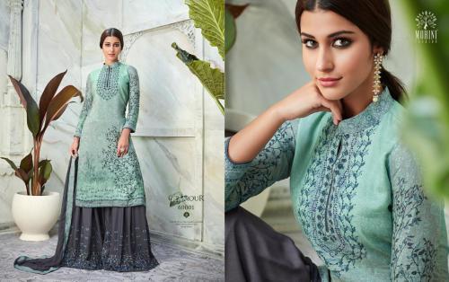 Mohini Fashion Glamour 69 69001-69004 Series