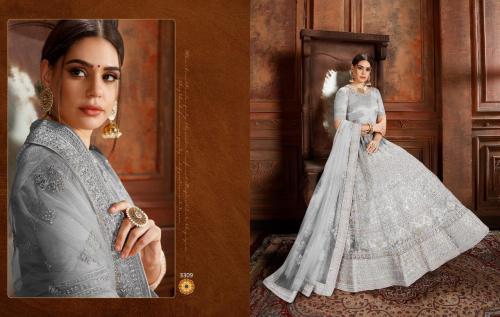 Arya Designs Cinderella 3309 Price - 6720