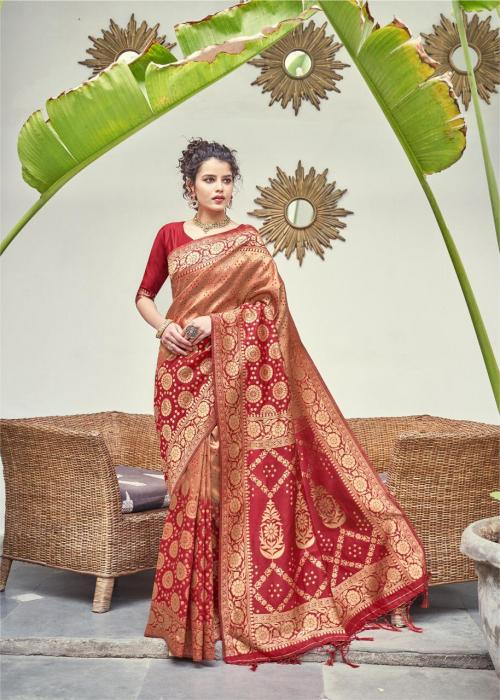 Elina Fashion Mehak Silk 2090 Price - 999