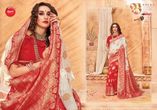 Apple Saree Pooja Exclusive 404 Price - 795