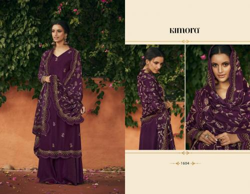 Kimora Fashion Morpankh 1604 Price - 2495