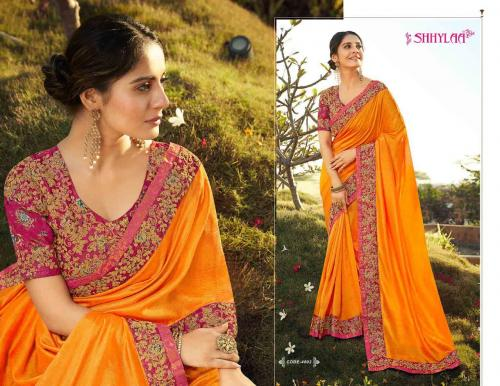Shhylaa Charbagh 4002 Price - 1122