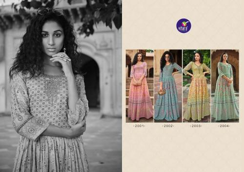 Vitara Fashion Mul Mul 2001-2004 Price - 4196