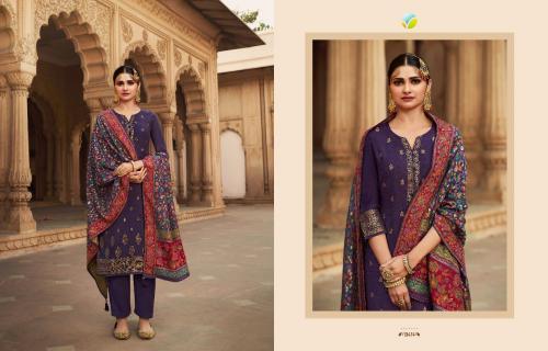 Vinay Fashion Kaseesh Bunaai 13474 Price - 2245